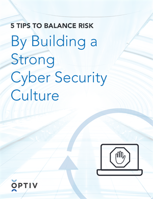 Building a Strong Cyber Security Culture
