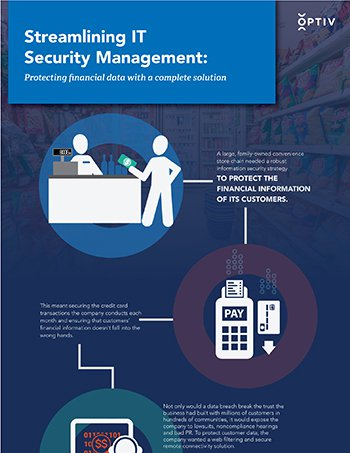 Streamlining IT Security Management