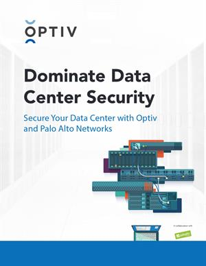 Dominate Data Center Security