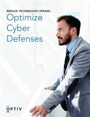 Optimize Cyber Defenses