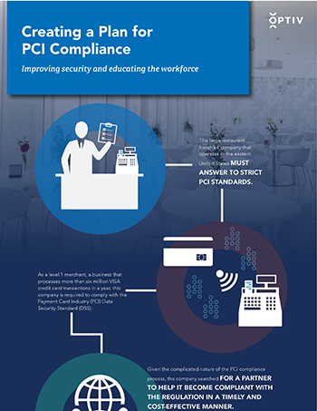 Creating a Plan for PCI Compliance