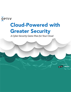 Cloud-Powered with Greater Security
