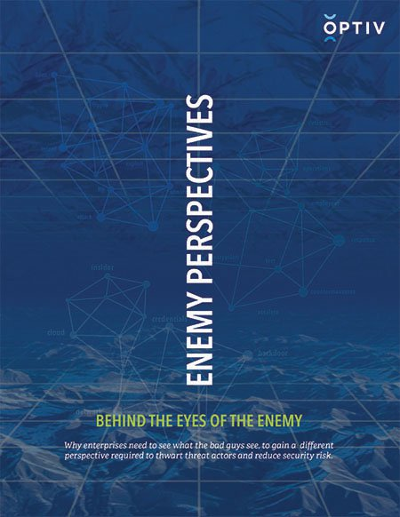 Enemy Perspectives: Behind the Eyes of the Enemy