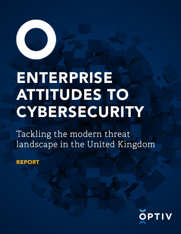 Enterprise Attitudes to Cybersecurity