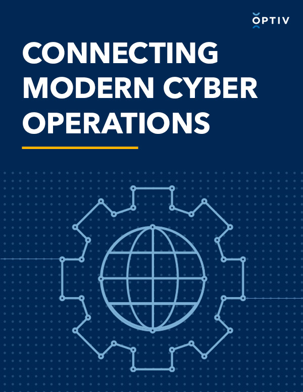 Connecting Modern Cyber Operations: A Tailored Approach