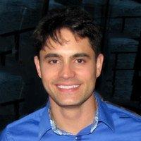 David Garcia Levy