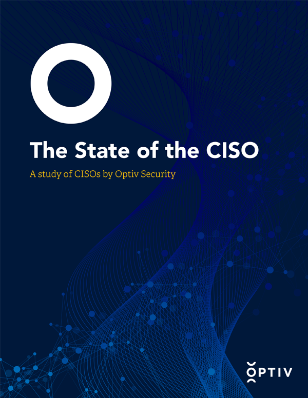 The State of the CISO