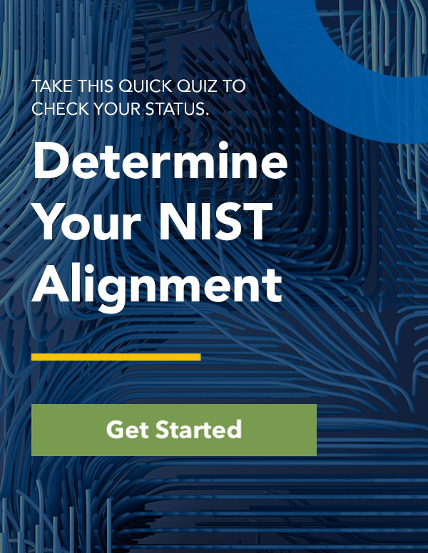 NIST Maturity Report
