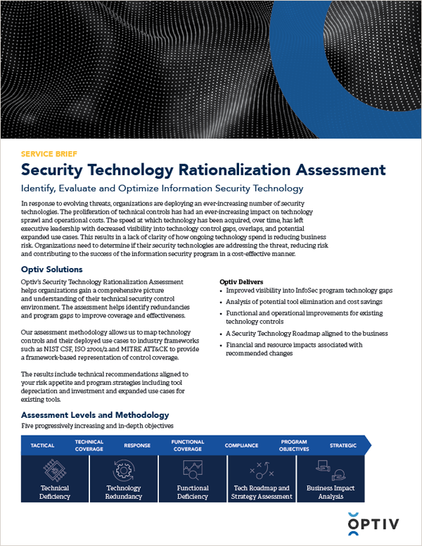 I&I_Security-Technology-Rationalization-Assessment_Service-Brief-2020_Thumbnail-Image_600x776