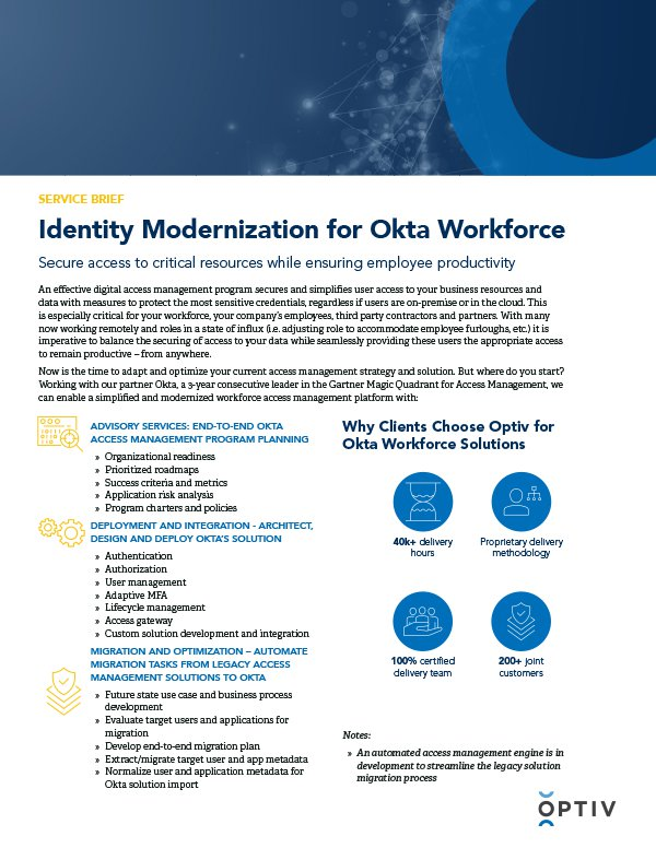 IDM_Services for Okta Workforce_ServicesBrief_ImageSetNew Website Thumbnail-600x766