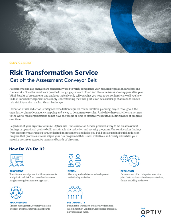 Risk-Transformation Service-ServiceBrief-New Website Thumbnail-600x766