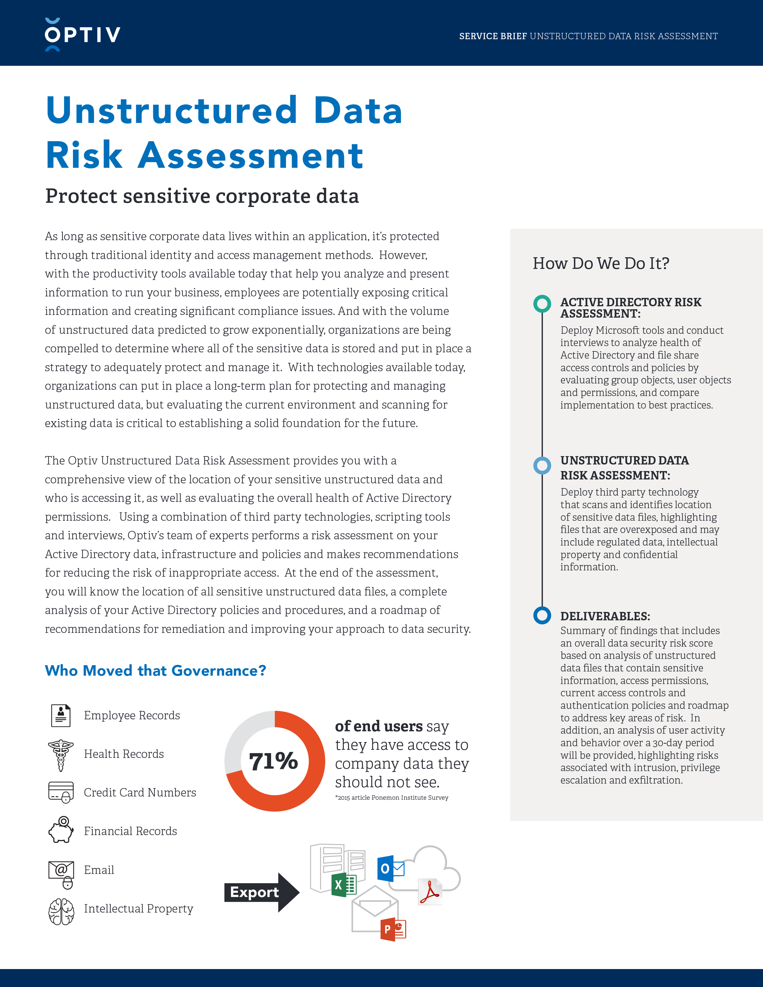 Service Brief_Unstructured Data Risk Assessment_cover