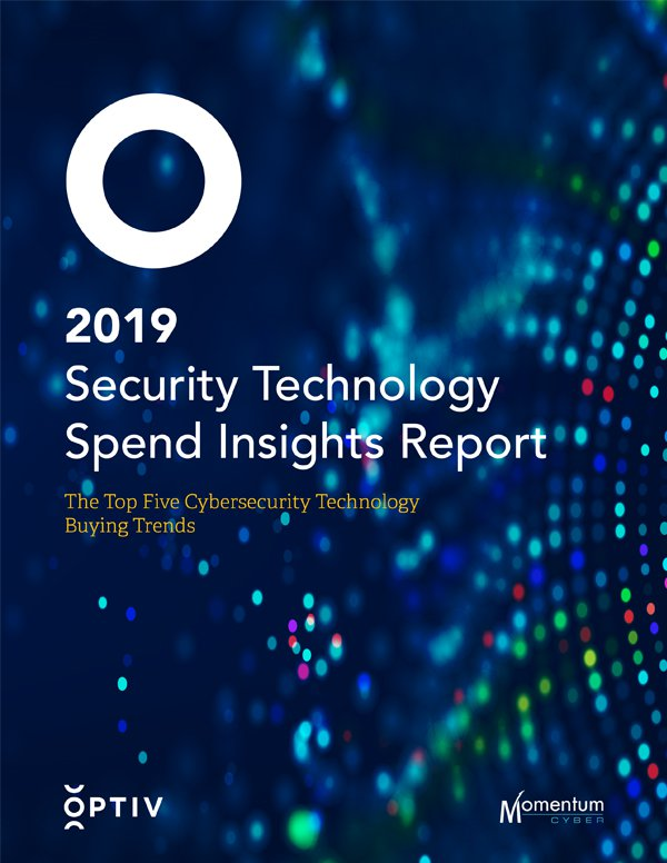 Technology_2019SecuritySpendingInsights_Whitepaper_Website Thumbnail 600x776