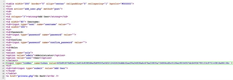 Common Web Application Vulnerabilities - Part 7 | Optiv
