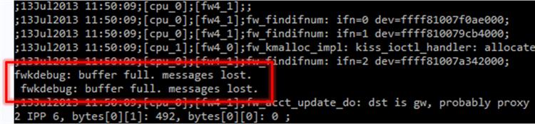 Check Point Kernel Debugging, In-Depth | Optiv