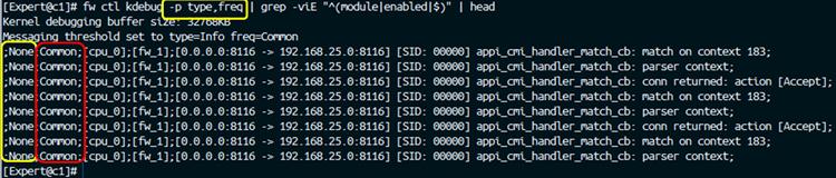 Check Point Kernel Debugging, In-Depth   Optiv