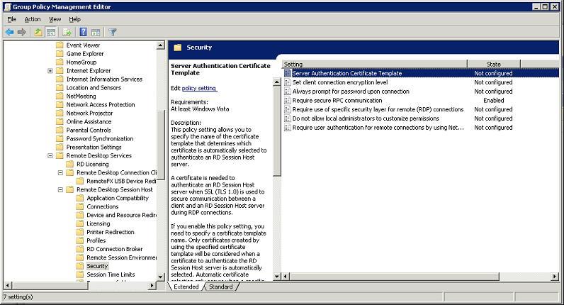 Remote Desktop Protocol Security   Optiv