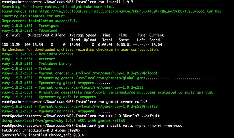 Create a Budget-Friendly Virtual Private Server with a Metasploit