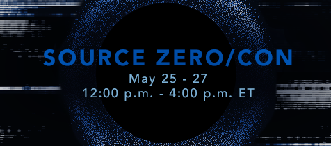 Source Zero Con List Image