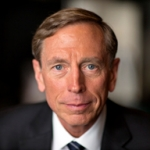 David Petraeus Headshot