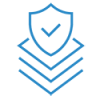 Application Security Program Strategy Icon