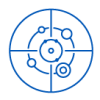 Managed Security Services Icon